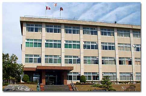 犬山南高等学校