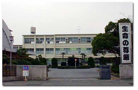 木曽川高等学校