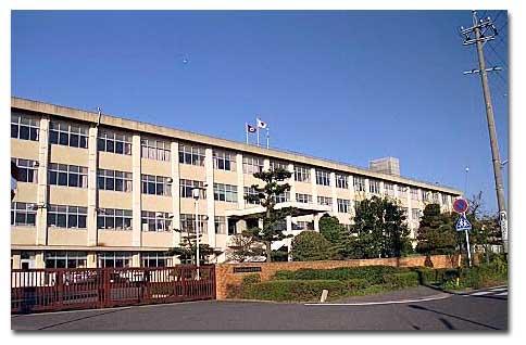 瀬戸西高等学校