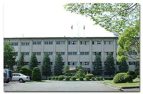 松平高等学校