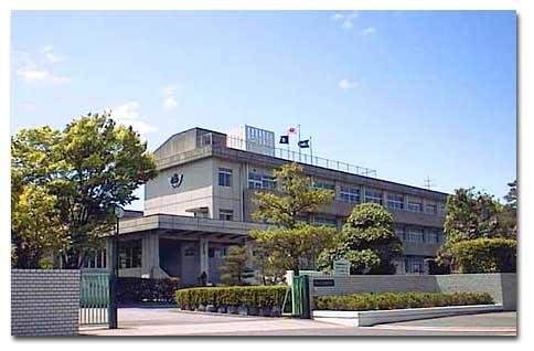 豊野高等学校