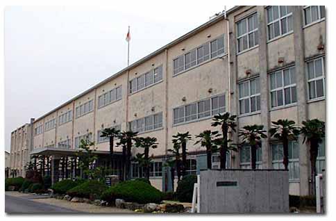 稲沢高等学校